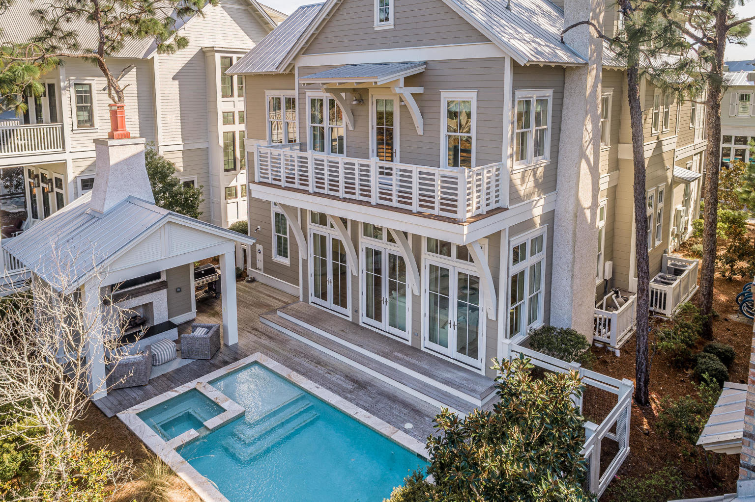 Beautiful homes in Watercolor for sale Live 30a