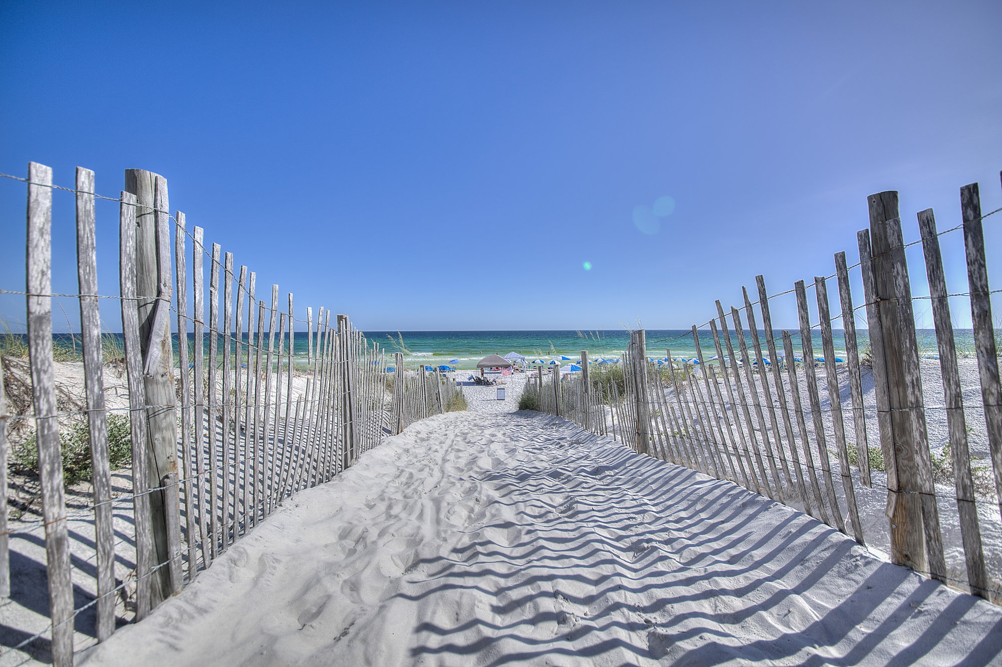 Beaches of 30A