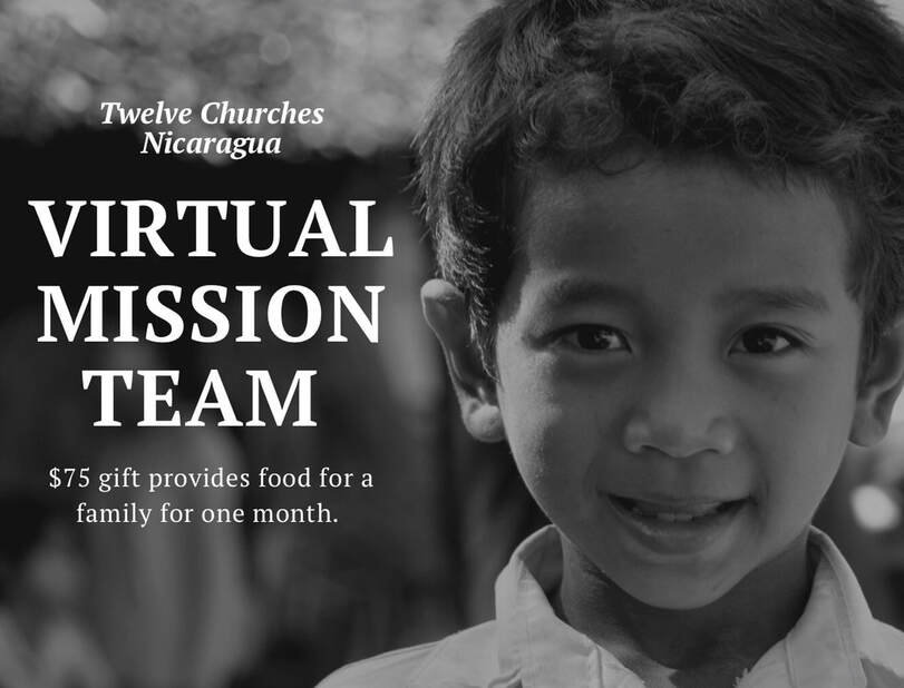 Twelve Churches Mission 2020