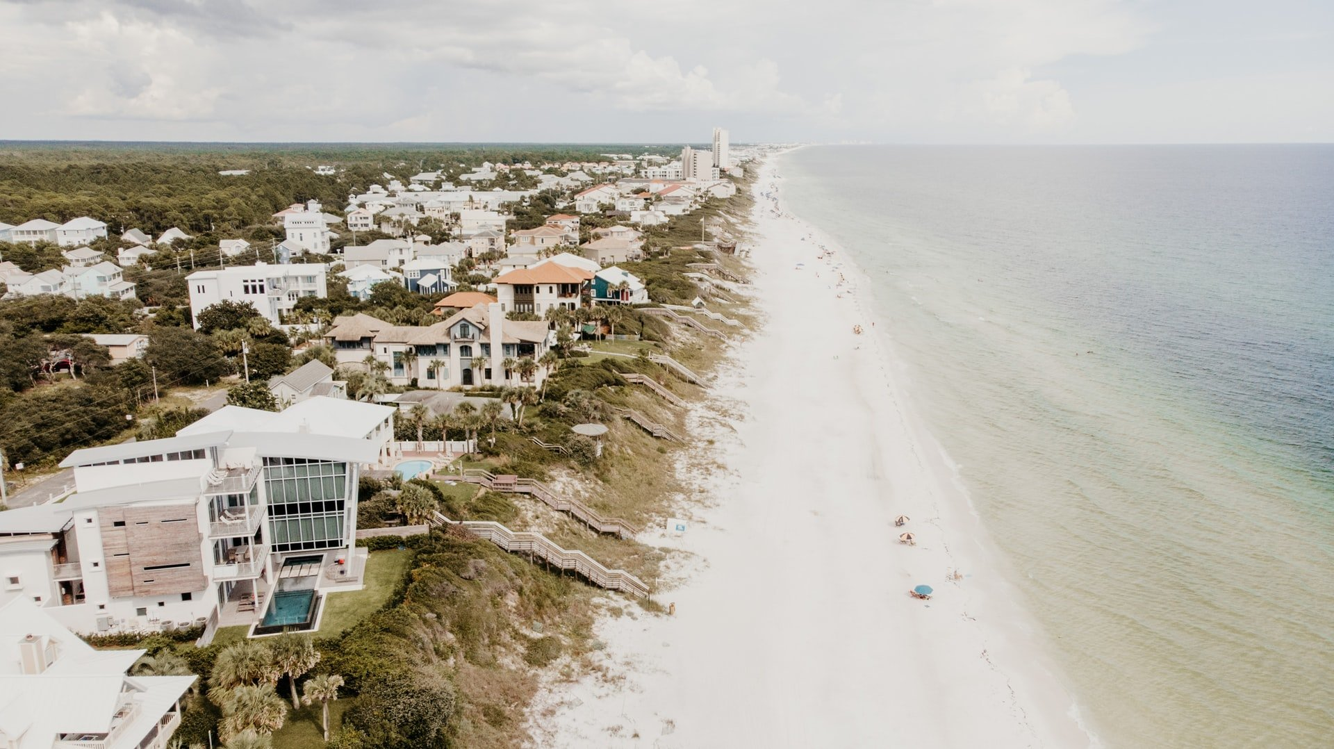 What Is Happening On 30a Live 30a Real Estate Market Update June 2020